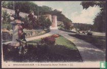 Boulogne-sur-Mer, Le Monument du Docteur Duchenne