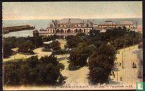 Boulogne-sur-Mer, Le Casino - Vue generale