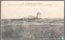 Le Moulin de Bouvigny, Un coin du champ de bataille de Notre Dame-de-Lorette