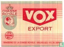 Vox Export