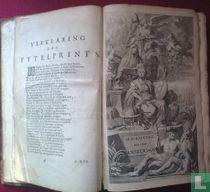 Beschryvinge van Amsterdam zynde een naukeurige verhandelinge van desselfs eerste oorspronk uyt den huyse der Heeren Van Amstel en Amstellant ...tot den jare 1691