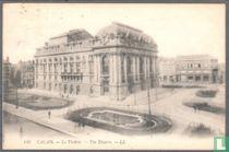 Calais, Le Théâtre
