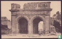 Arras, La Porte Beaudimont