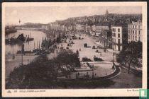 Boulogne-sur-Mer, Les Quais