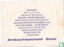 Ambachtsschool Goes