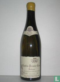Raveneau Chablis Butteaux 1Er Cru 2005
