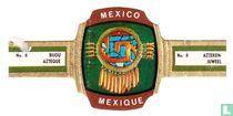 Aztec Jewel