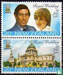 Huwelijk Charles en Diana