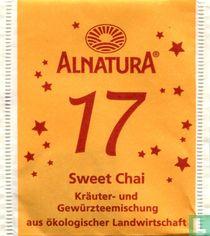 17 Sweet Chai