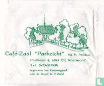 """Café-Zaal """"Parkzicht"""""""