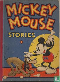 Mickey Mouse Stories, deel 2
