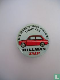Hillman IMP - The world's most advanced light car