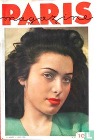 Paris Magazine 91