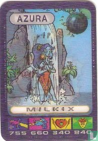 Milkix