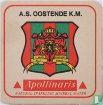 76: A.S. Oostende K.M.