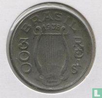 Brasilien 300 Reis 1938