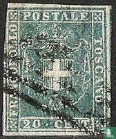 Toskana - Wappen
