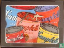 Porcelaine Campbell's