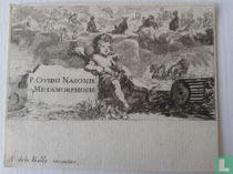 Mythologische speelkaarten