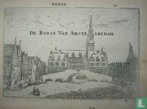 De Borse van Amstelredam