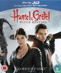 Hansel & Gretel - Witch Hunters