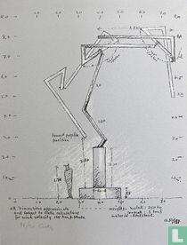 George Rickey - Berlin sculpture