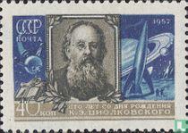 Konstatin Tsjolkovski