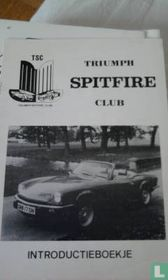 Triumph Spitfire Clubkrant 0