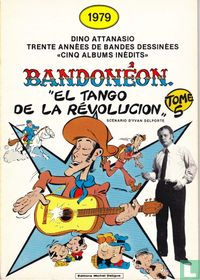 El tango de la révolucion
