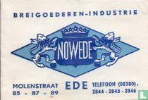 Breigoederen-Industrie Nowede