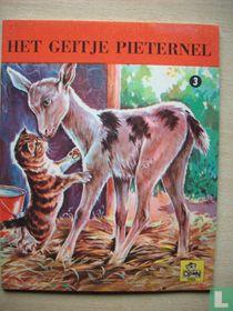 Het geitje Pieternel