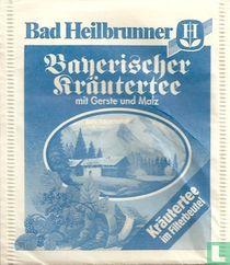 Bayerischer Kräutertee