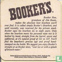 Booker's / Baker's