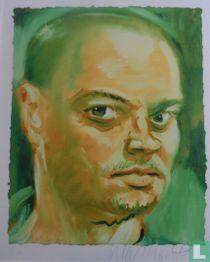 Zelfportret Klashorst