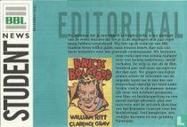 Robbedoes - Editoraal - BBL