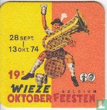 19e Wieze Oktober feesten