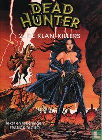 De Klan-Killers for sale