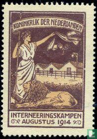 Interneringszegels (PM3)