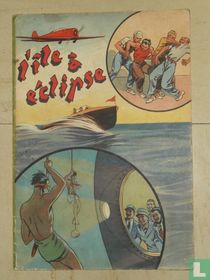 L'île à éclipse