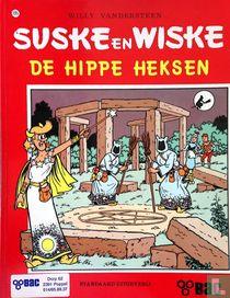 De hippe heksen