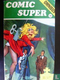 Comic super omnibus 30