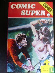 Comic super omnibus 35