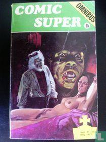Comic super omnibus 15