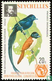 Ornithologen congress