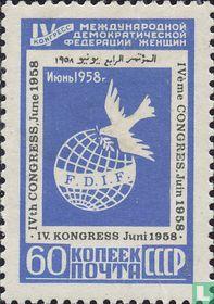 Congres vrouwenorganisatie