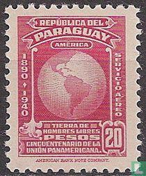 Panamerikaanse Unie 50 jaar