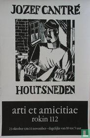'Houtsneden' Jozef Cantré.