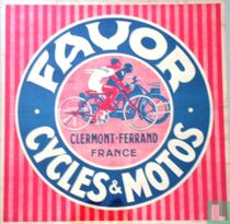 'FAVOR'  Cycles et motos