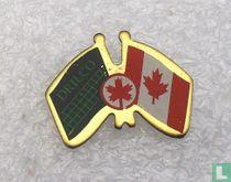 Vlaggen Drilco - Canada