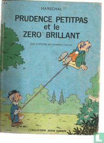 Prudence Petitpas et le zero brillant